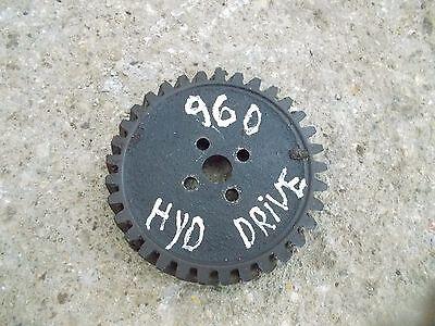 Ford 960 Tractor Original Hydraulic Pump Drive Gear