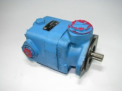 Eaton Vickers - V20 Series Vane Pump V20f 1s13s 38b8k 22r