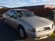 Car for sell North Tamworth Tamworth City Preview