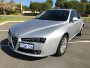 ALFA ROMEO 159 - Euro Luxury Morley Bayswater Area Preview