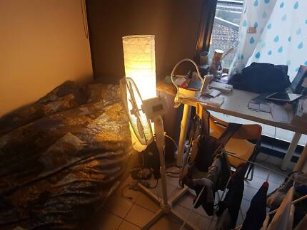 City looking for one person for living room
