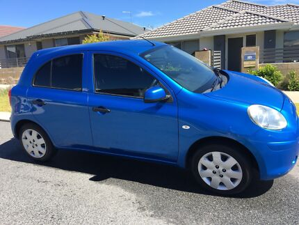 Nissan Micra ST-L 2011 Baldivis Rockingham Area Preview