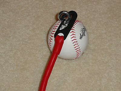 "Baseball ""Single"" Trainer PItching Throwing Aids Build Arm Strength  Age 12-15"
