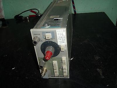 Tektronix 5b10n Time Base Amplifier Amp Oscilloscope Plug-in