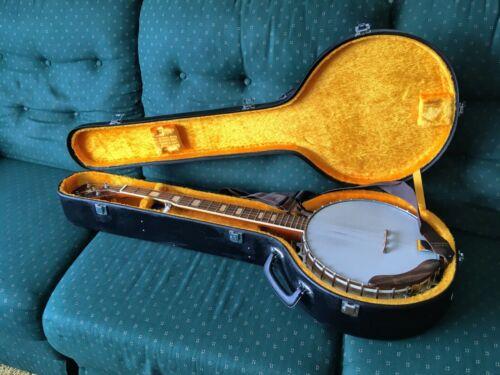 Beginners Banjo - 5 string