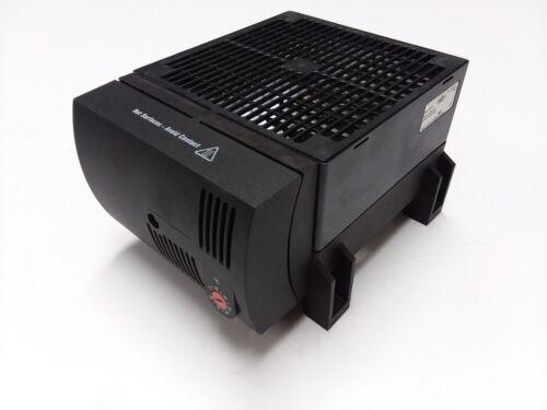 STEGO CR 030 03051.0-00 230V AC 950W Enclosure PLC Universal Heater