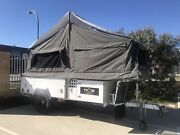 Camper trailer forward fold Canning Vale Canning Area Preview