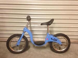 Kazam Balance Bike Whittlesea Whittlesea Area Preview