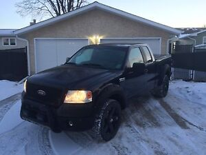 2004 F150 FX4 5.4L Off Road Loaded OBO