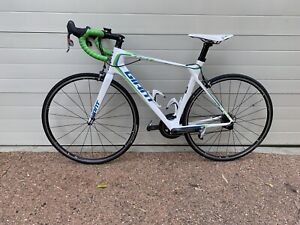 Giant TCR Advanced Pro 1 2015