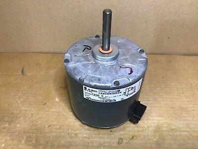 Motors - Ge Condenser - 2 - Industrial Equipment