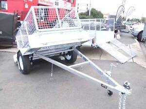 Box Trailer From $879 - Trailers for Sale Canberra Fyshwick South Canberra Preview