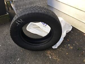 Winter Tires 17 inch