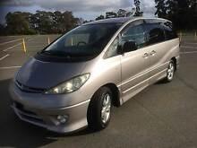 2003 Toyota Estima Wagon 7 Seats, Sereise 2 Rowville Knox Area Preview