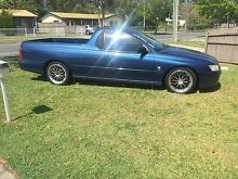 Vy commodore s ute Waterford Logan Area Preview