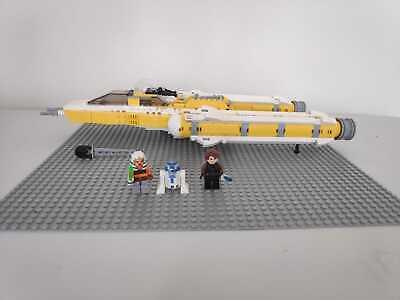 LEGO Star Wars Anakin's Y-wing Starfighter (8037)