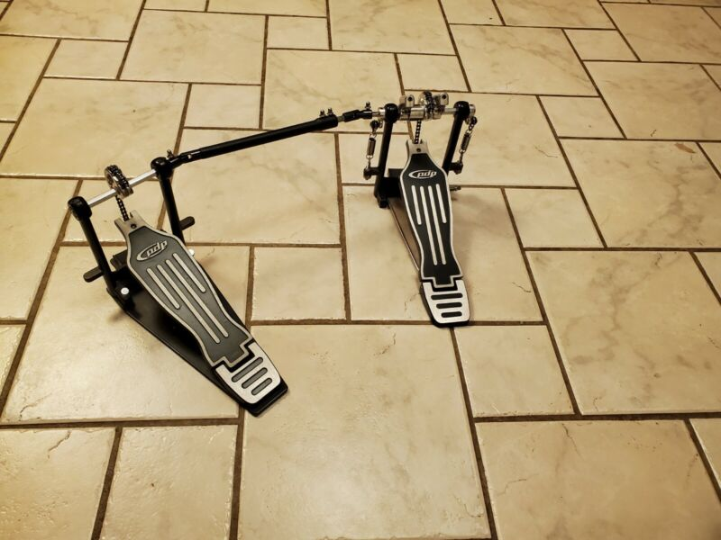 PDP Double Bass Drum Pedal