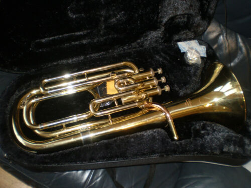 Baritone Horn Elkhart 100BH never played