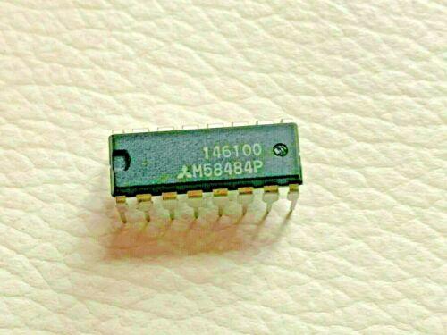 M58484P Original New Mitsubishi Integrated Circuit