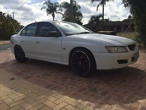 EOI SWAP/SELL 2006 HOLDEN COMMODORE High Wycombe Kalamunda Area Preview
