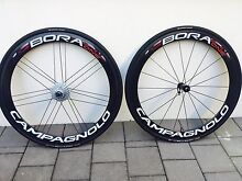 Campagnolo Bora One Tubulas Wheelset Clarkson Wanneroo Area Preview