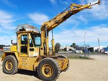 1980 Gemco RHC4 Crane Inverell Inverell Area Preview