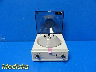 Costar 6-tube Micro Centrifuge No Tubesshields 17857