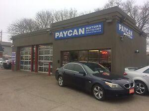 PAYCAN MOTORS TIRE CHANGE SERVICE!