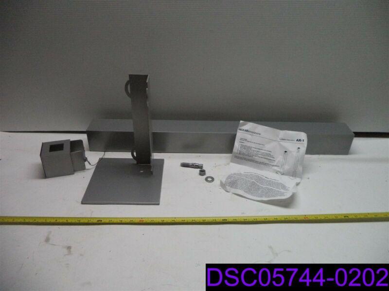 Hi Gear Innovations Ash Receptable P/N AR-1