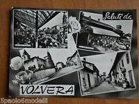 Cartolina Volvera Piu' Vedute -  - ebay.it