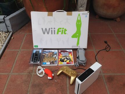 Wii bundle only $35 the lot