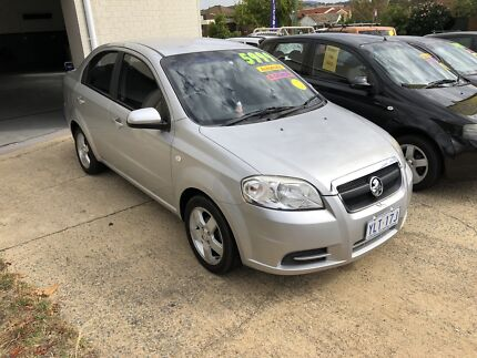 2006 HOLDEN BARINA AUTOMATIC MAKE AN OFFER!!! Queanbeyan Queanbeyan Area Preview