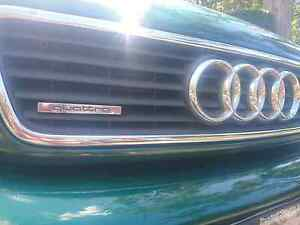 Audi A4 2.4 Quattro (lowest km for sell on AUS) Dee Why Manly Area Preview