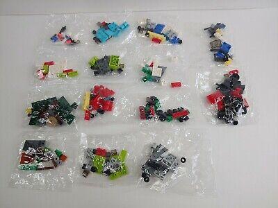 LEGO Advent Calendar 2020 60268 (CITY) 14 Builds New/Sealed