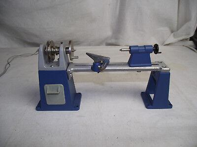 Prefo Drechselbank Antriebsteil für Dampfmaschine