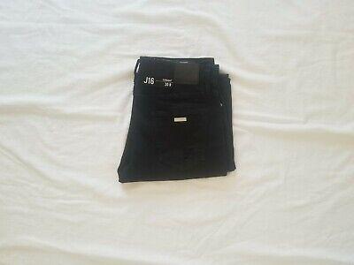 Armani Exchange GENUINE Straight Fit Black Jeans! Brand New! Very Good (Armani Exchange Quality)