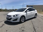 2014 Hyundai i40 LOW KMS 1 OWNER Adelaide CBD Adelaide City Preview