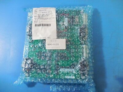 Dns Dainippon Screen Hemg-0012x2 Bp-0167a-s Main Panel Switch Board