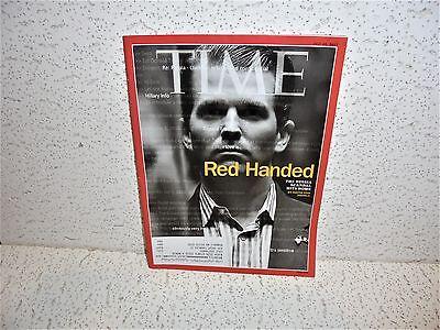 Time Magazine July 24 2017   Donald Trump Jr.