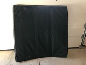 Tunnel cover for Ford F-150 5 1/2' box