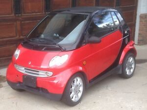 2006  SMART FORTWO  smart and chic