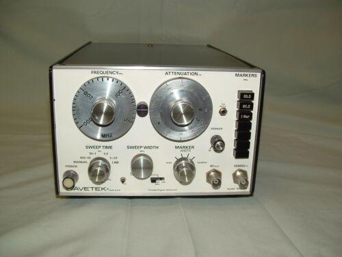 WaveTek 1001 RF Sweep Generator