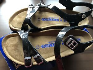 Birkenstock 42 narrow