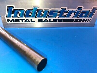 O1 Tool Steel Round Bar 58 Diameter X 24-long-- .625 Diameter Lathe Stock