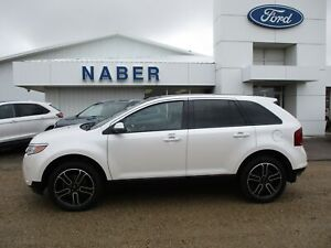 2014 Ford Edge SEL AWD FULLY LOADED VERY CLEAN LOCAL TRADE