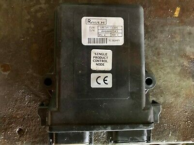 Raven Single Product Control Node Can 063-0173-304