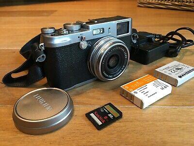Appareil photo numérique Fujifilm Finepix X100