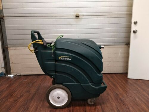 Used Nobles Explorer 1500H Carpet and Floor Cleaner