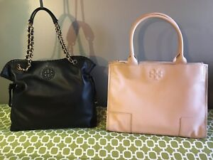 Tory Burch purses!( Authentic)prices negotiable