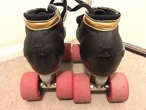 Bont Hybrid Carbon Skates. Brisbane City Brisbane North West Preview